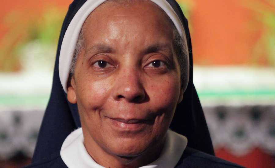 Sister Chala Marie Hill