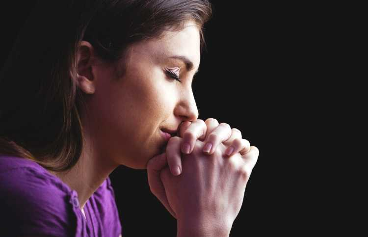 how to strengthen your prayers