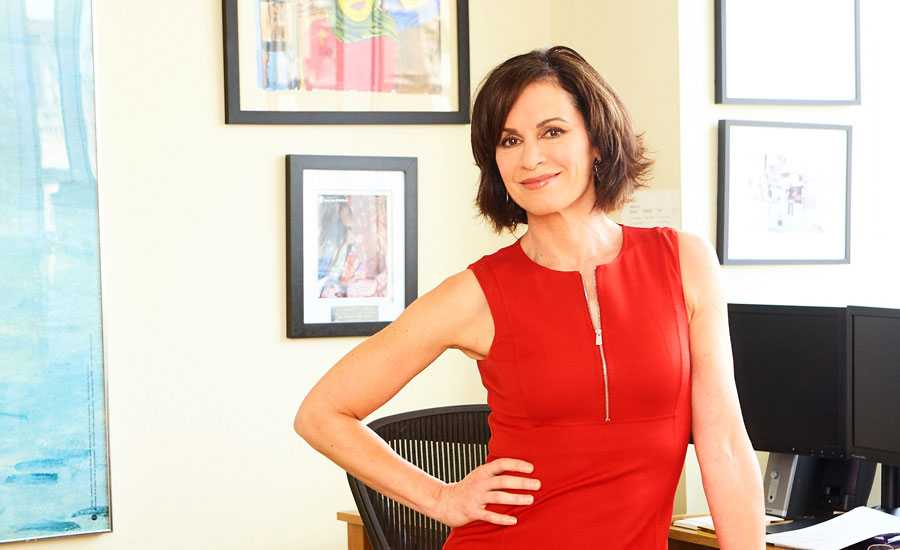 Elizabeth Vargas: How Prayer Helped Her Overcome Anxiety, Addiction