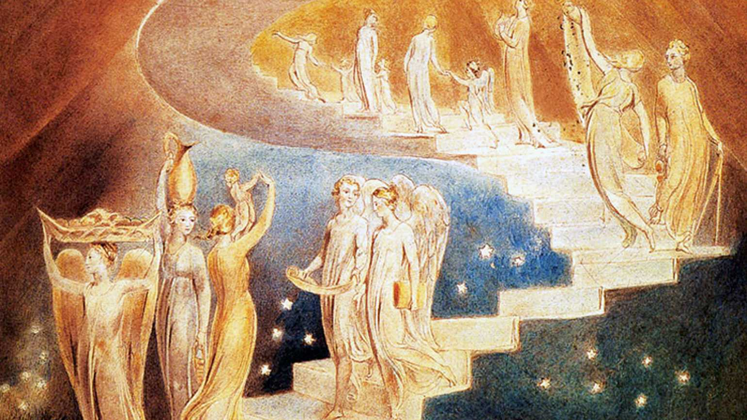 William Blake's Doors of Perception