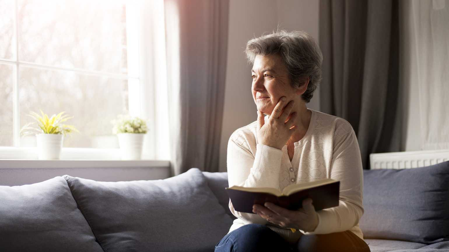 4 Tips to Address the Spiritual Side of Caregiving