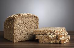 Slices of bread. Photo by Michael Jay, Thinkstock.