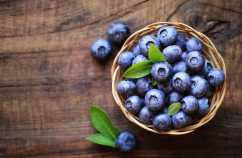 Delicious ways to eat blueberries