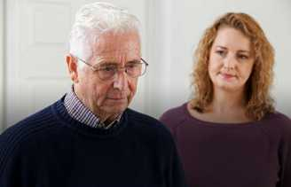 Caregivers Thinkstock