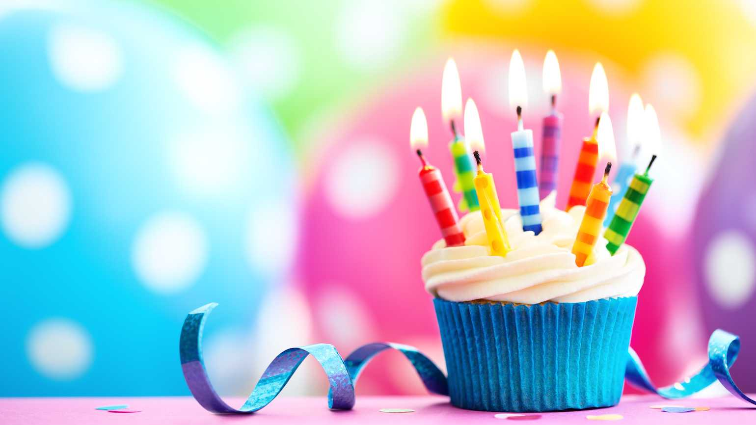 3 ways to celebrate your birthday on a positive note
