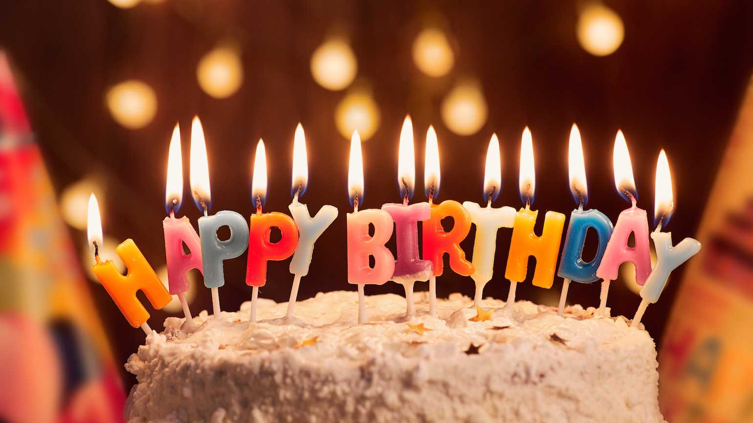 4 reasons to be grateful for a December birthday