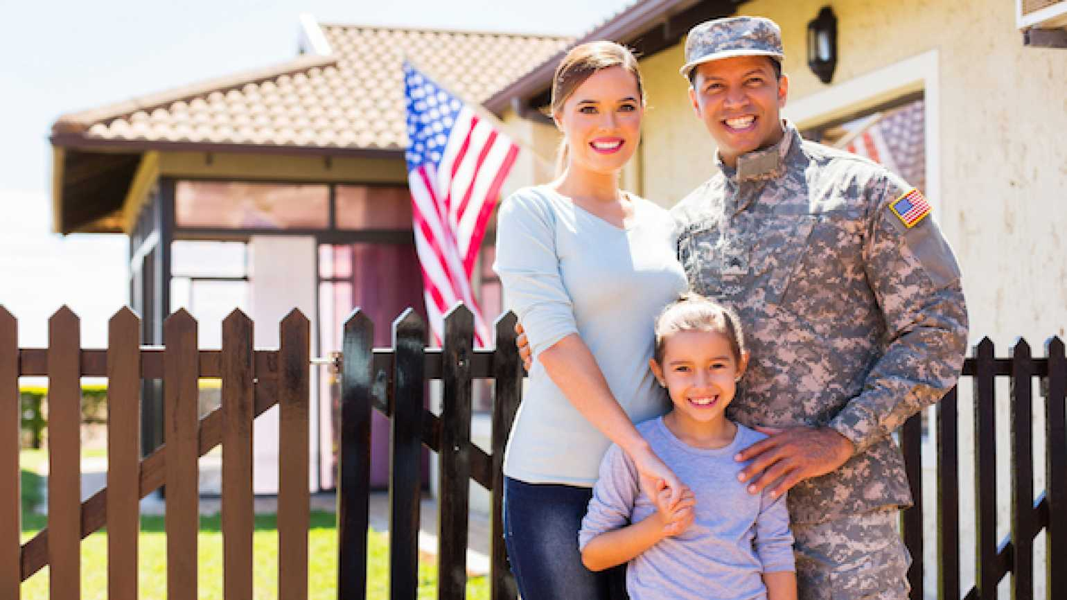 With military deployments on the rise, it's time to reach out to military families and offer help.