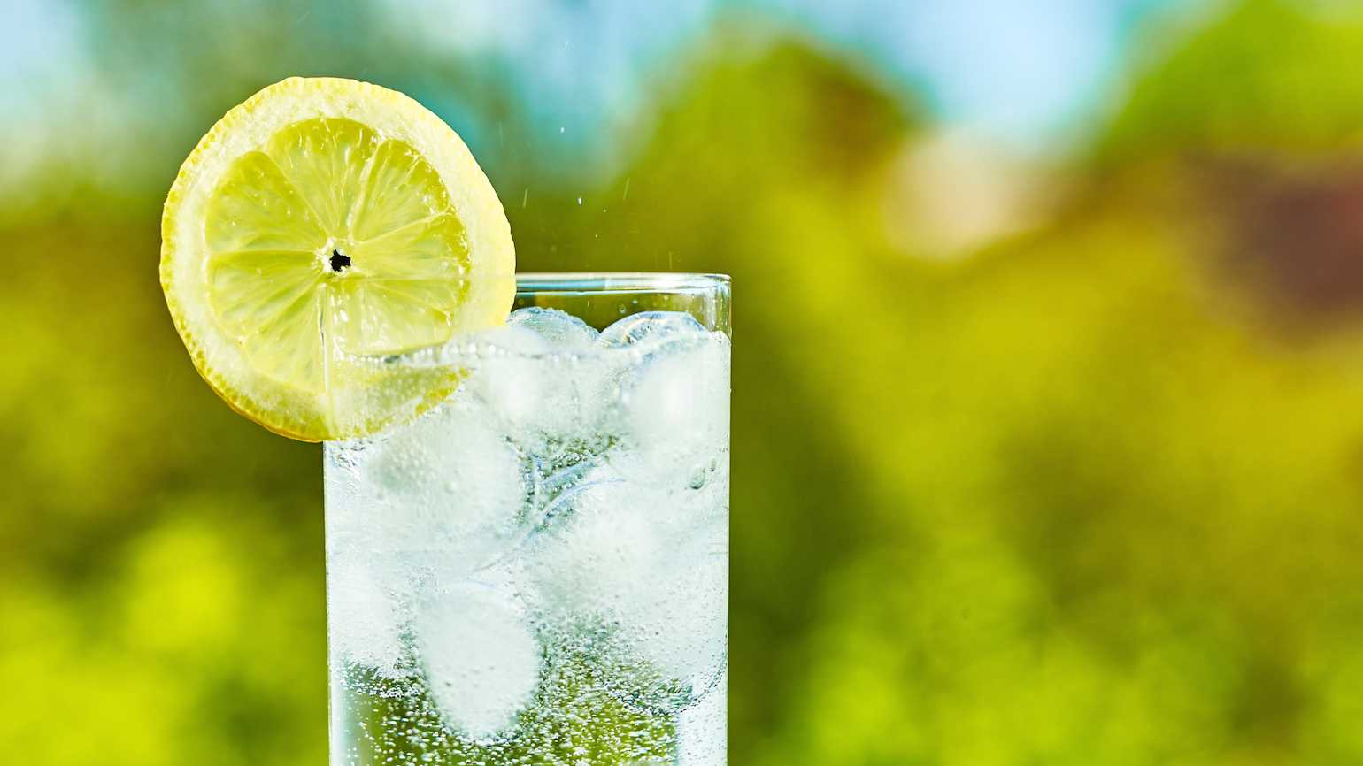 Recipes: 4 Refreshing, Fizzy Drinks to Start off Your Summer