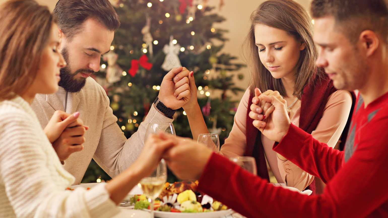 Making Christmas a Spiritual Experience | Guideposts