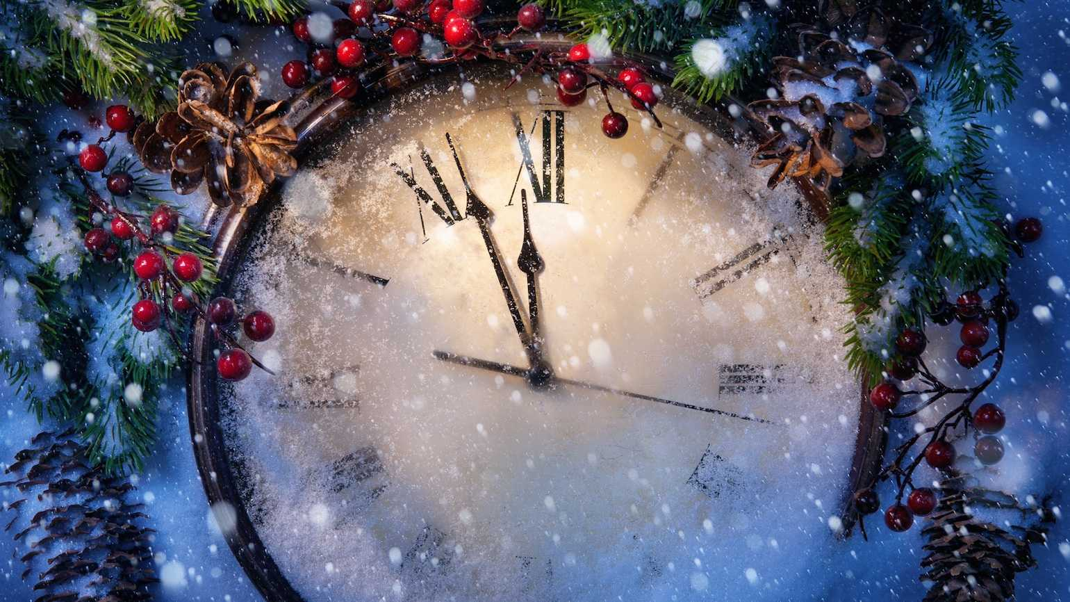A New Year\'s Eve prayer | Guideposts