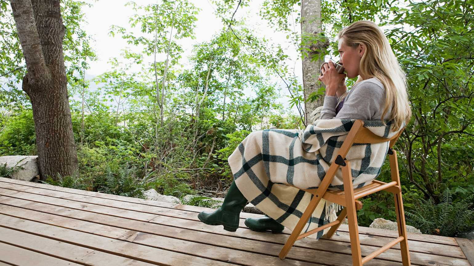 6 Ways to Find More Quiet Time