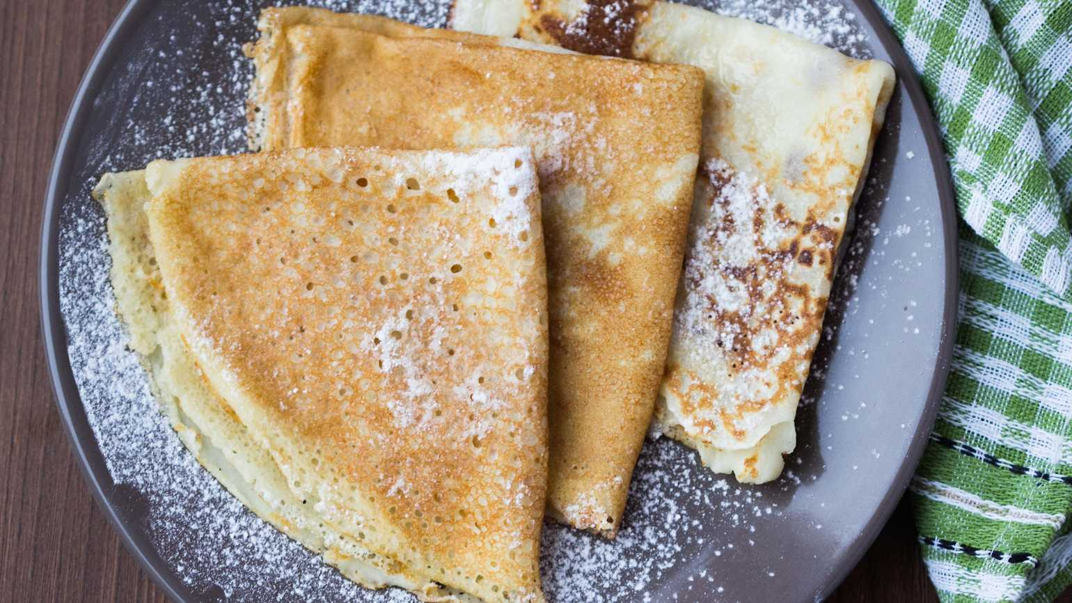 All about Shrove Tuesday