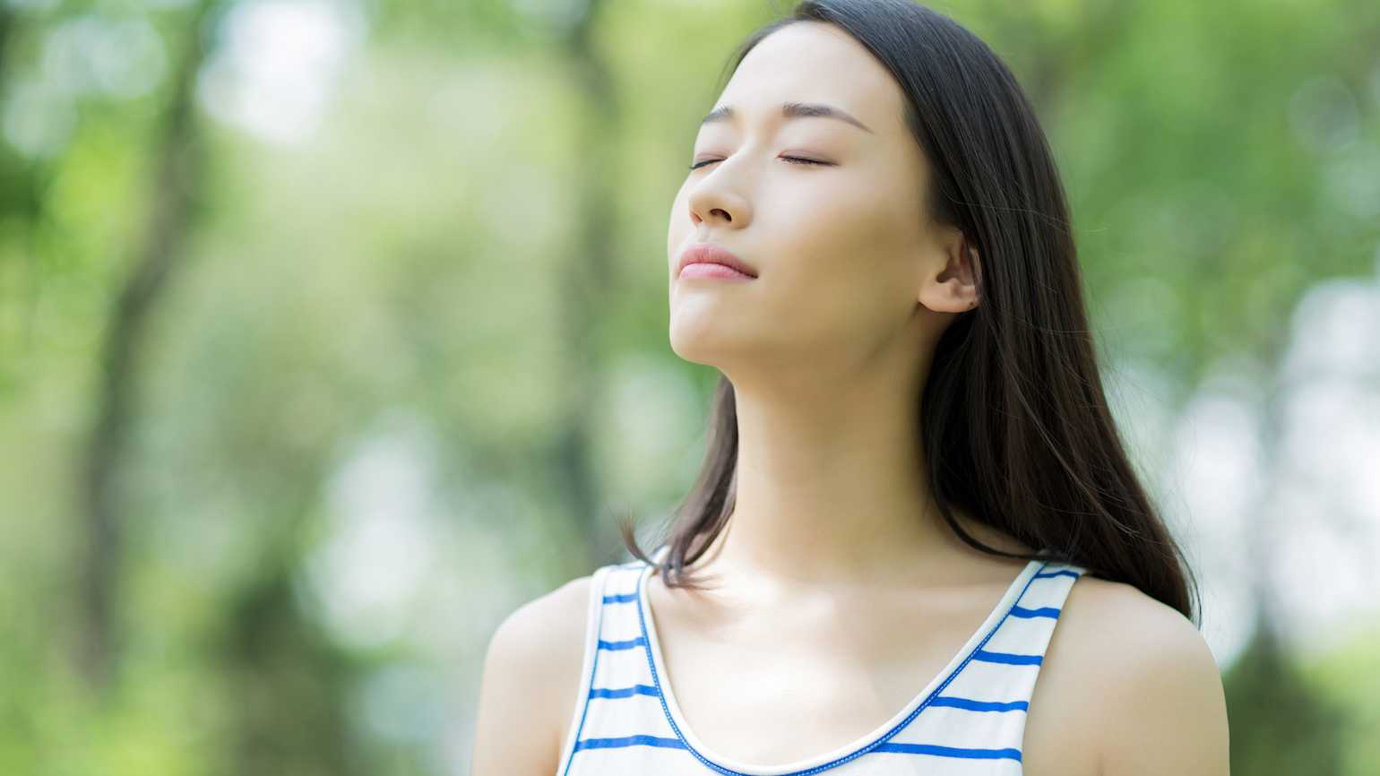 Try 'Coherent Breathing' for Stress Relief