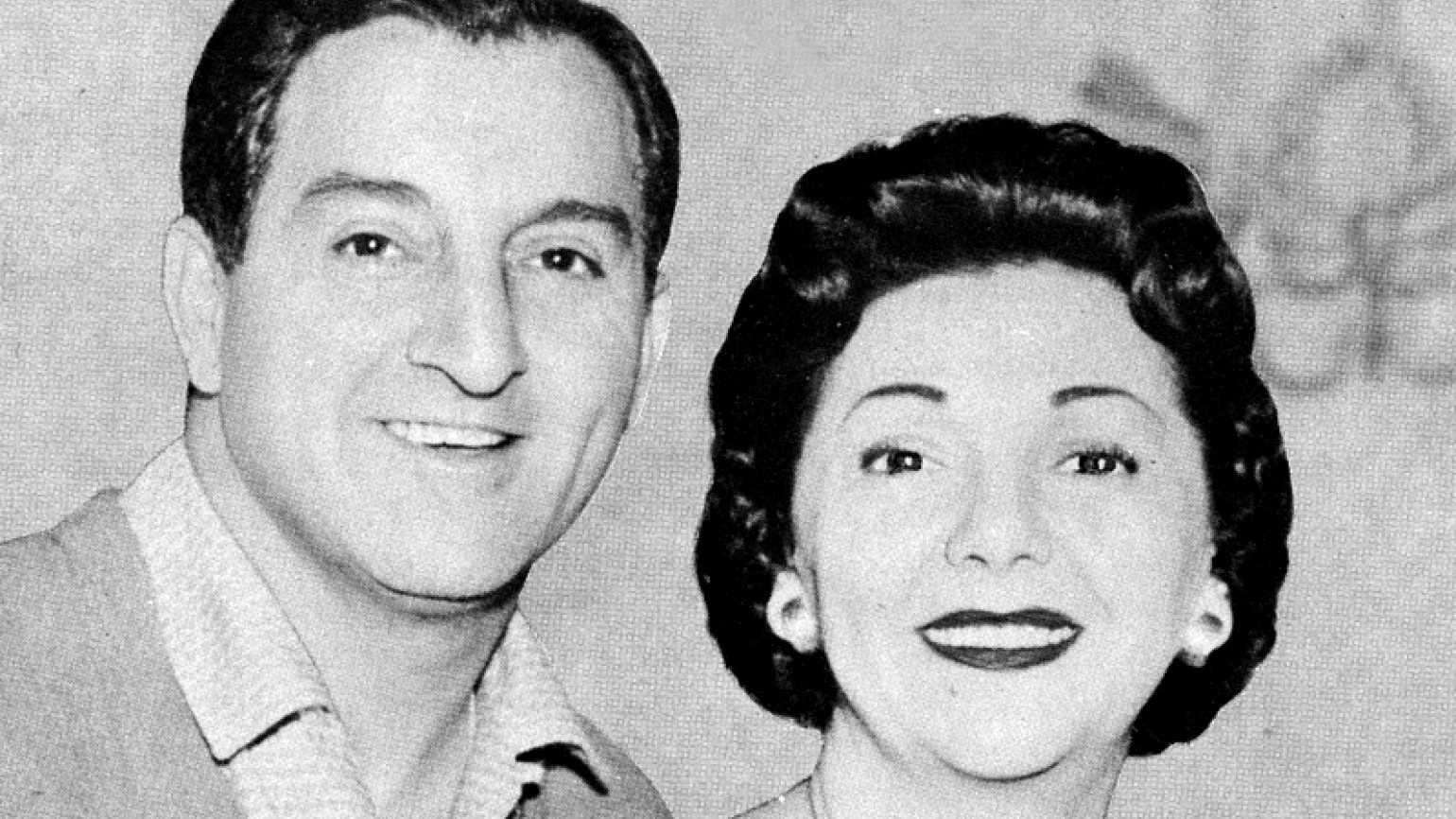 Guideposts Classics: How Danny Thomas Kept His Promise