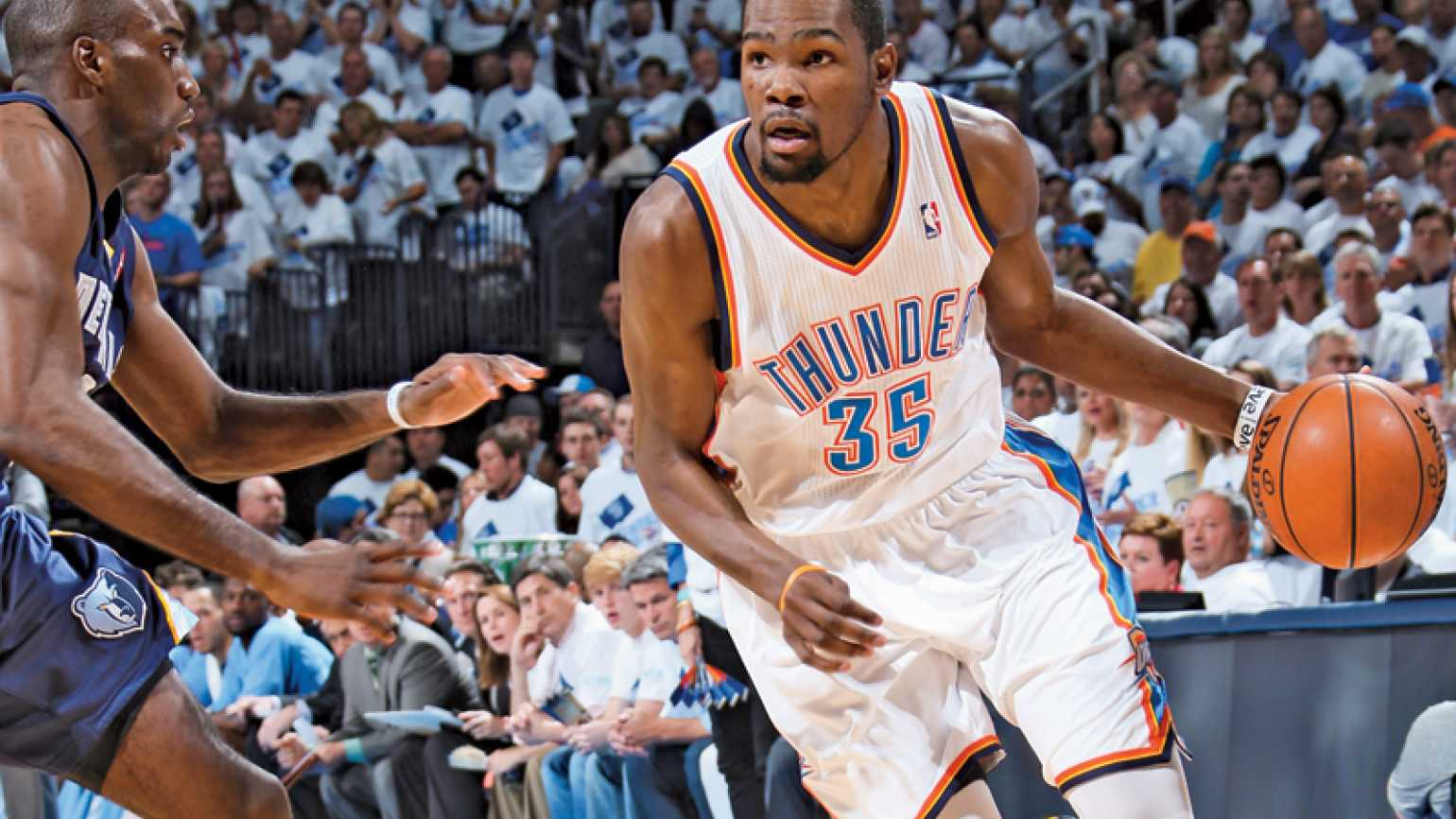 5417637e04a7 Kevin Durant s Greatest Inspiration  His Mother