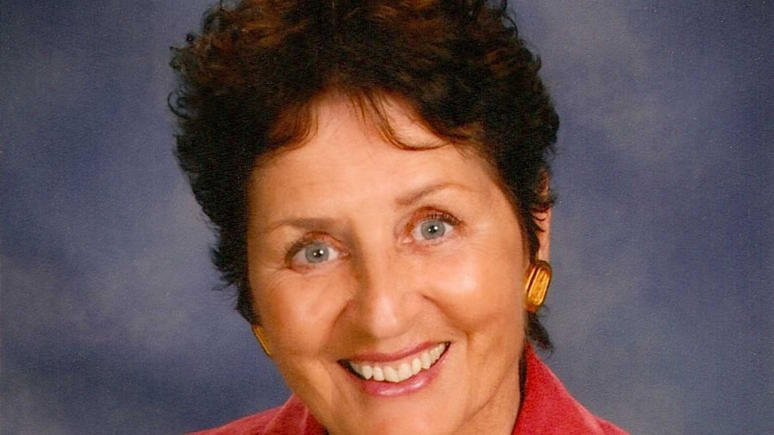 Life after Death blogger Trudy Harris wondering about heaven, Guideposts
