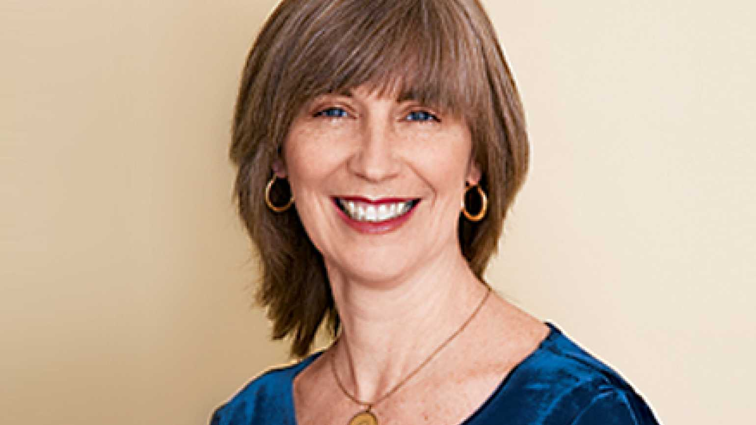 New Year's resolution, new experiences, Colleen Hughes, Guideposts
