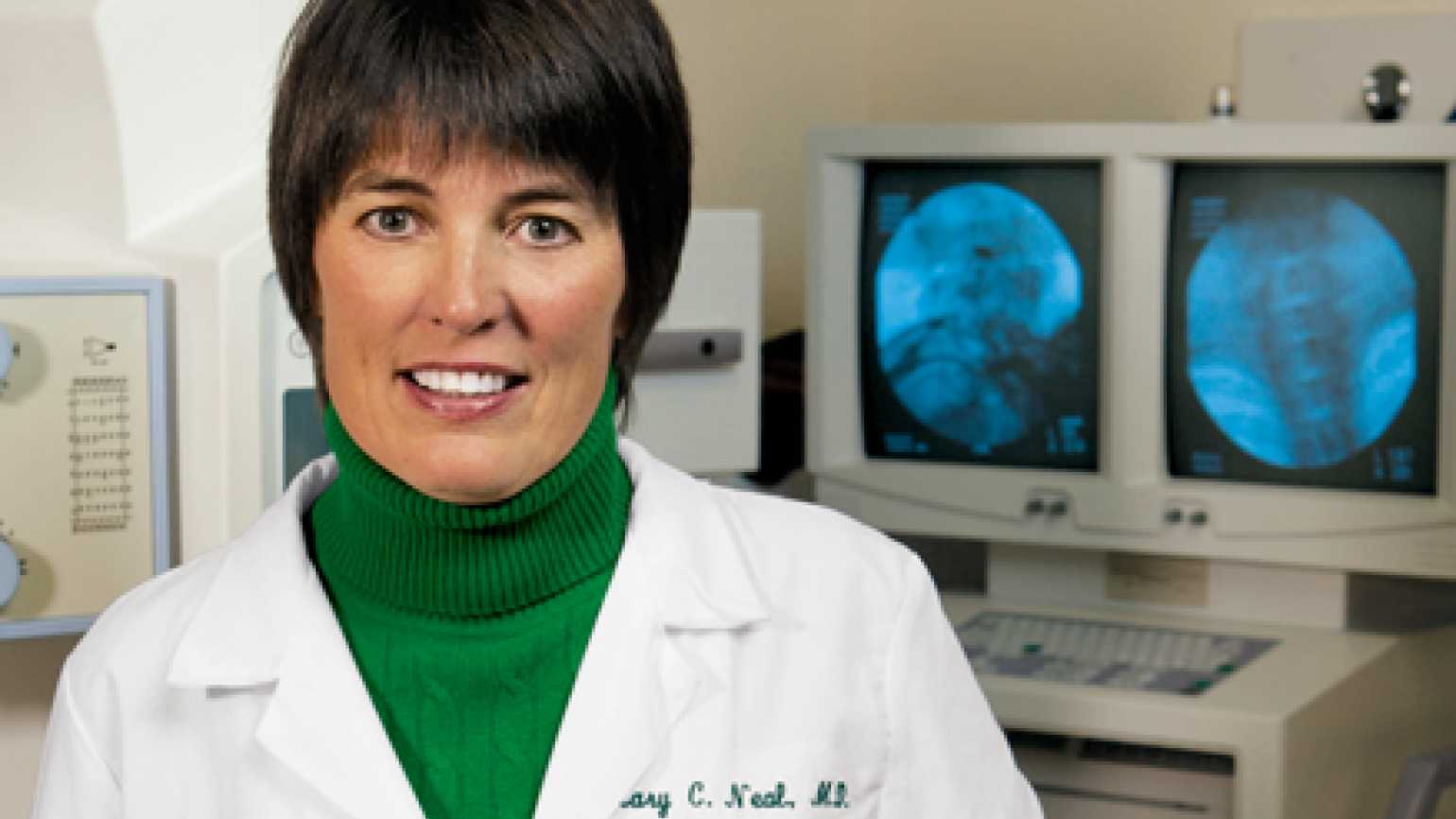 Dr. Mary C. Neal