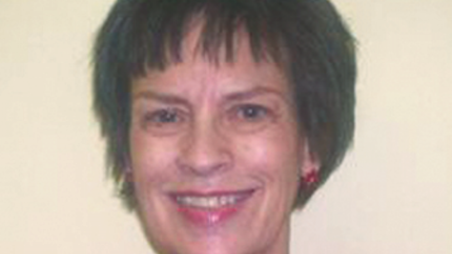Daily Guideposts writer, Penney Schwab