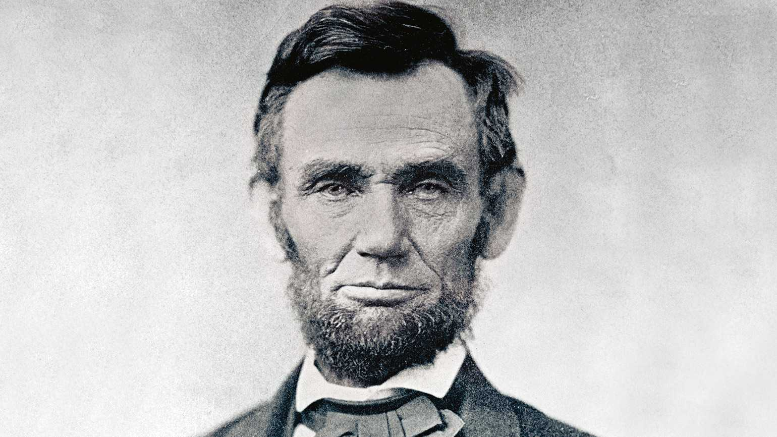 Abraham Lincoln A Courage Born Of Depression Guideposts