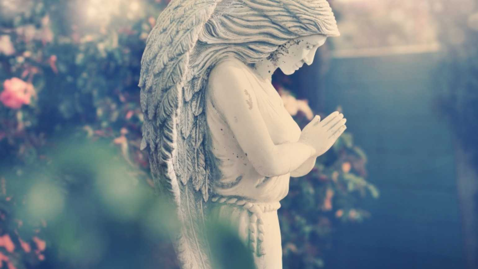 Create Your Own Prayer Garden