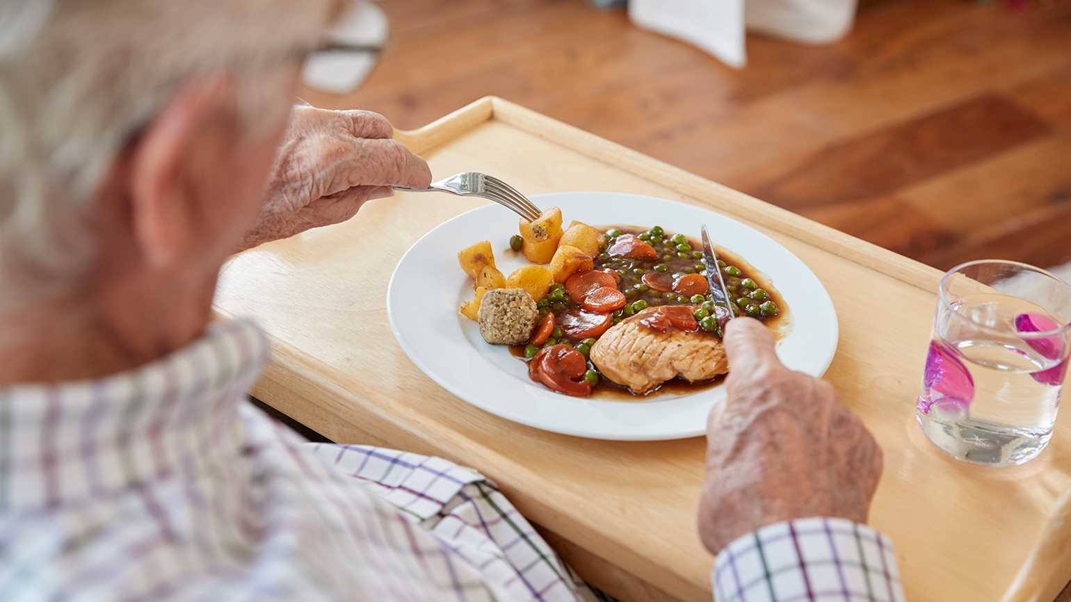 How to Prevent Malnutrition in Older Adults