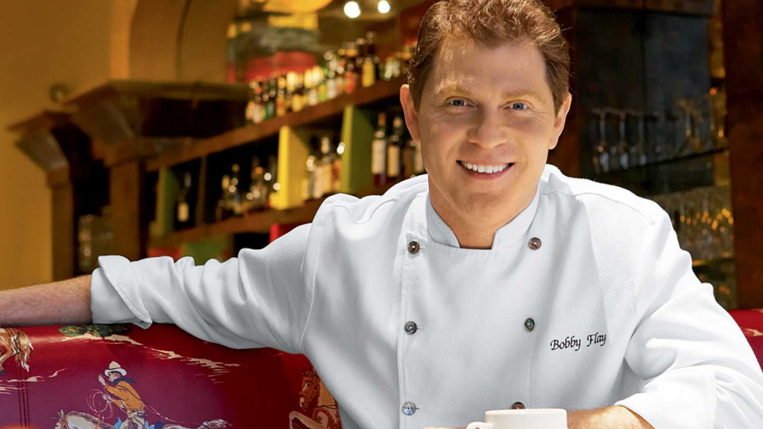 Guideposts: Celebrity chef Bobby Flay
