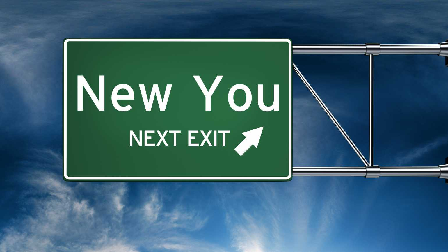 new you, next exit, after divorce