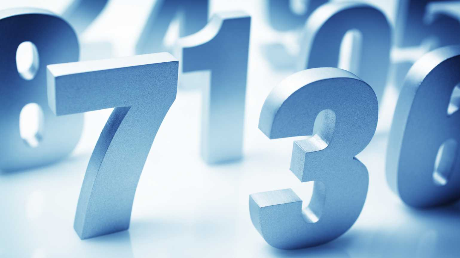 Mysterious Ways: Lucky Numbers