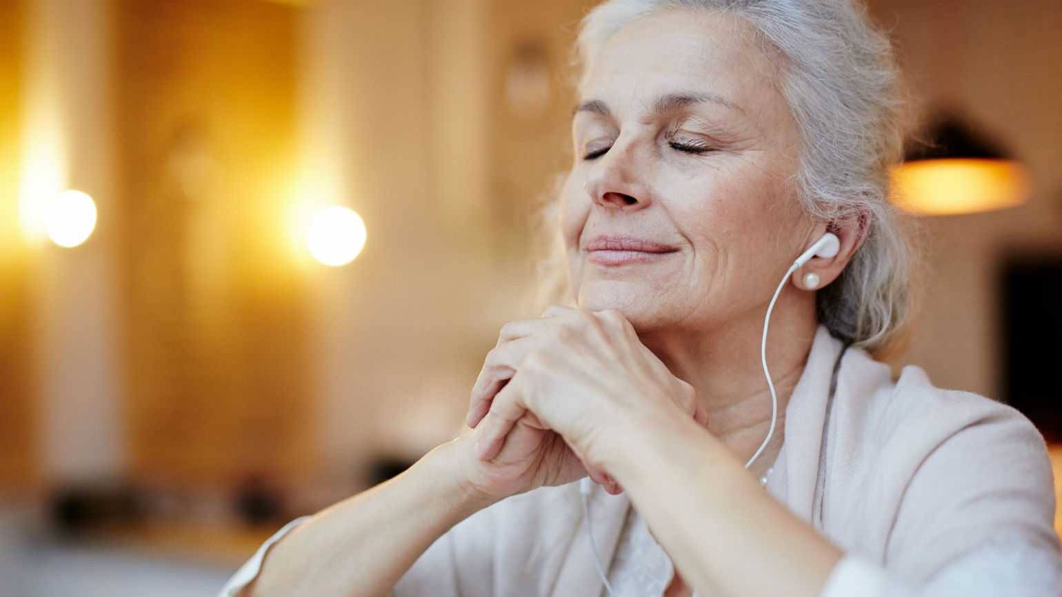 Personalized Playlists Could Lessen Alzheimer's Symptoms