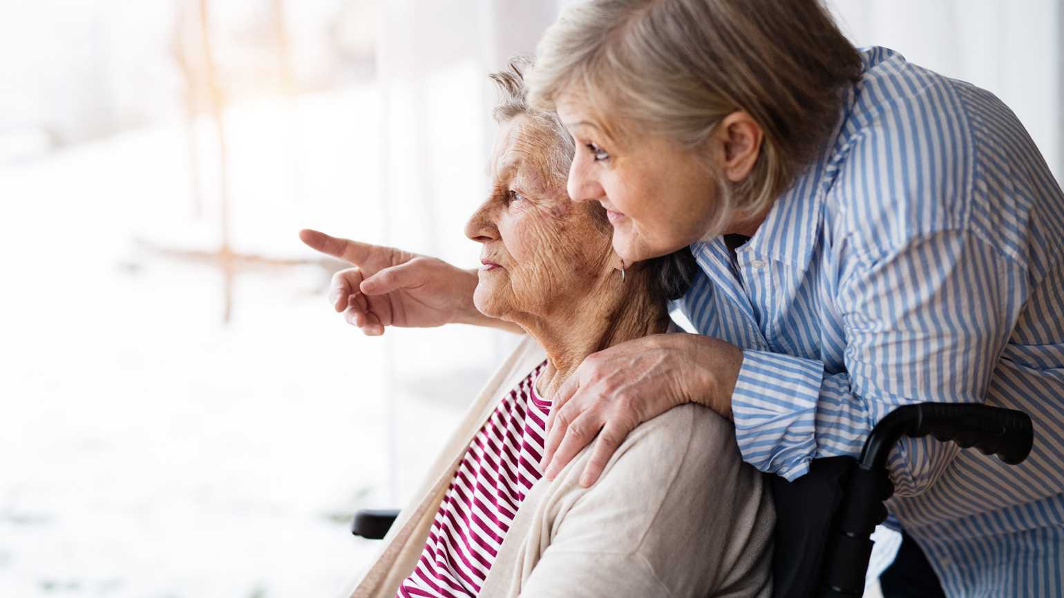 """There are """"Other"""" Dementias, in Addition to Alzheimer's"""