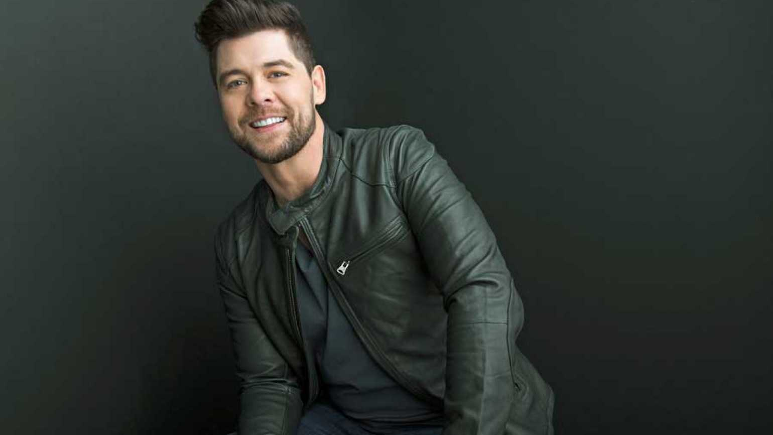 "Jason Crabb on his newest album ""Whatever the Road."""