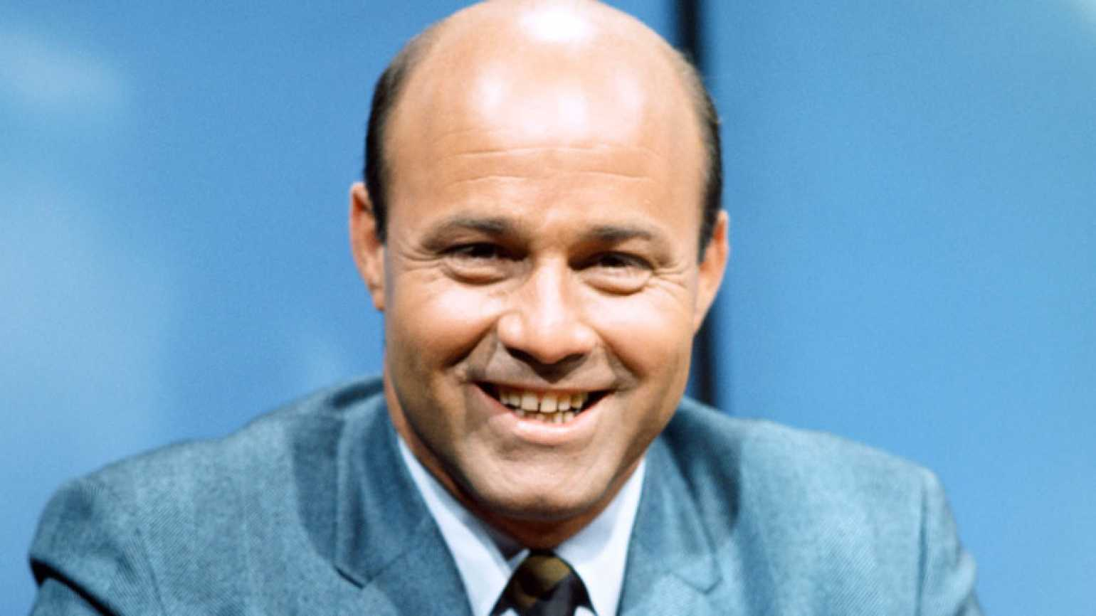 Guideposts: Joe Garagiola during his stint as a host on the Today Show