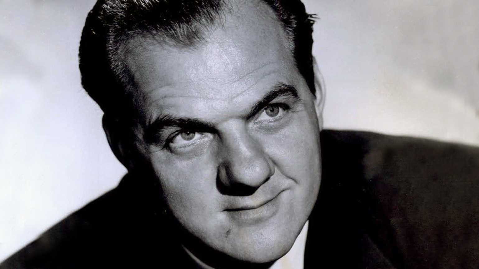 Actor Karl Malden