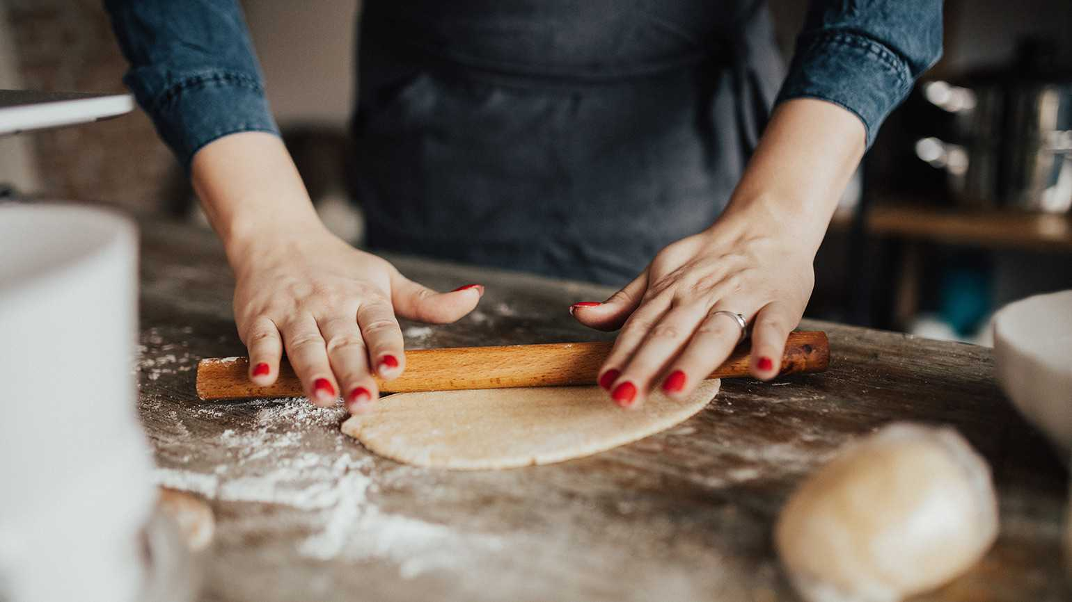 The Psychological Benefits of Baking for Others