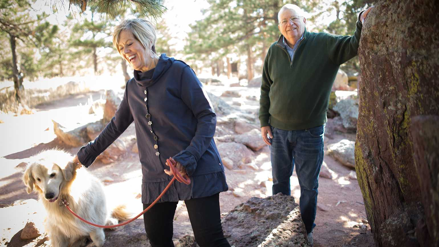 The Amazing Way This Couple Beat Cancer Together Guideposts Org