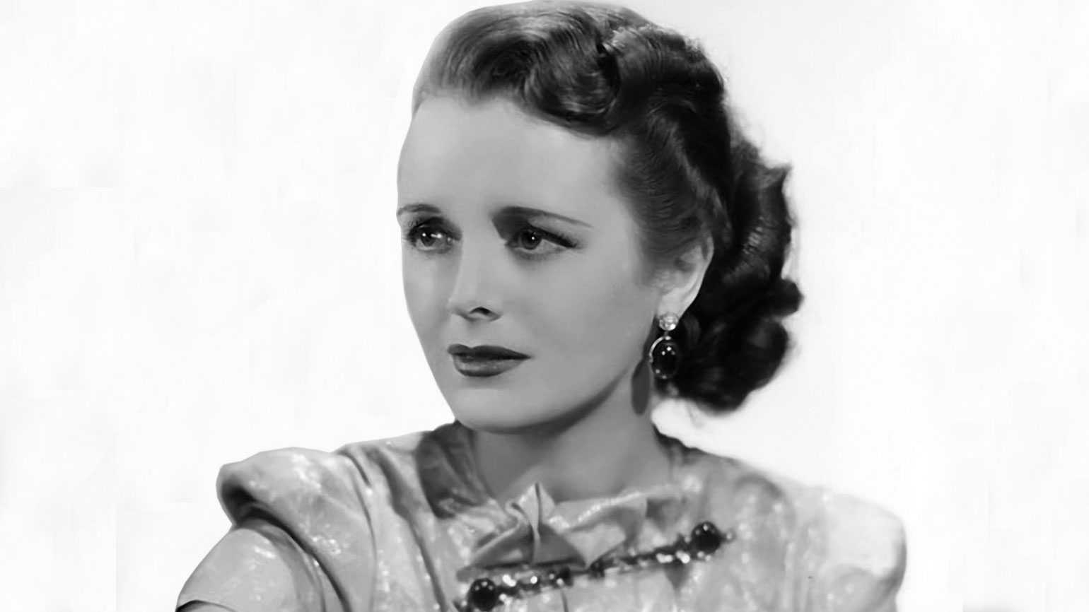 Watch Mary Astor video
