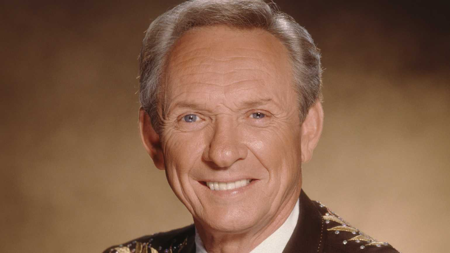 Country music legend Mel Tillis