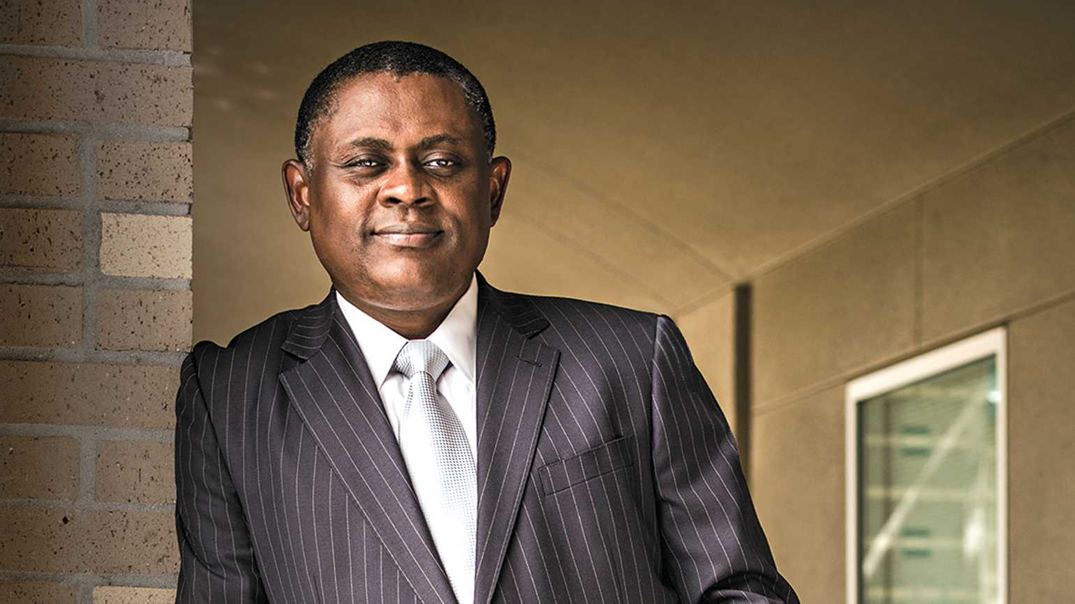Dr. Omalu is now chief medical examiner for San Joaquin County, California, as well as a clinical professor at UC Davis.