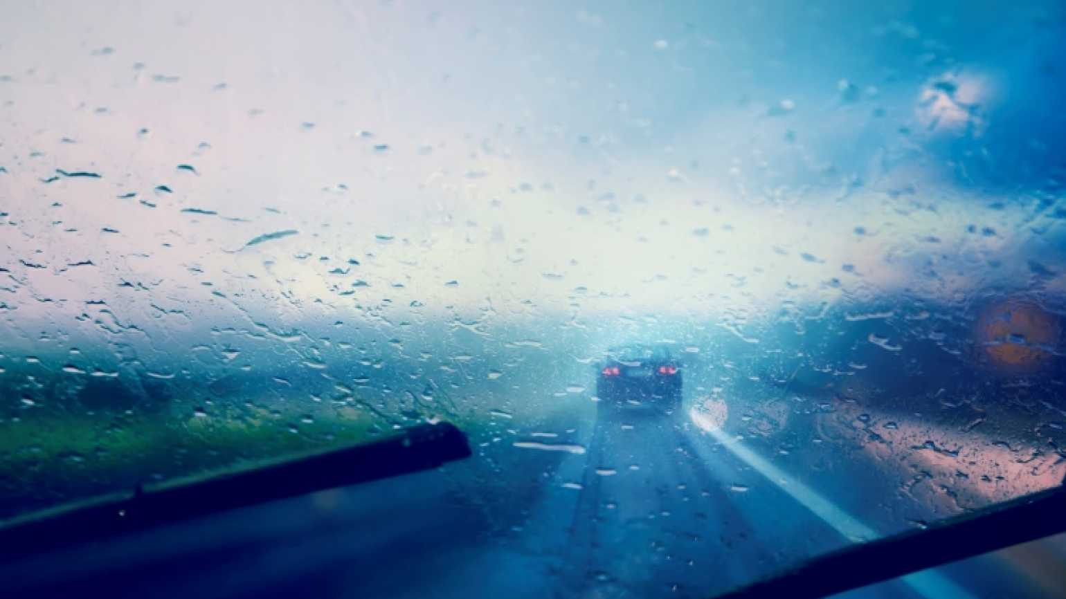 What Prayer Can Do: Safe in the Storm