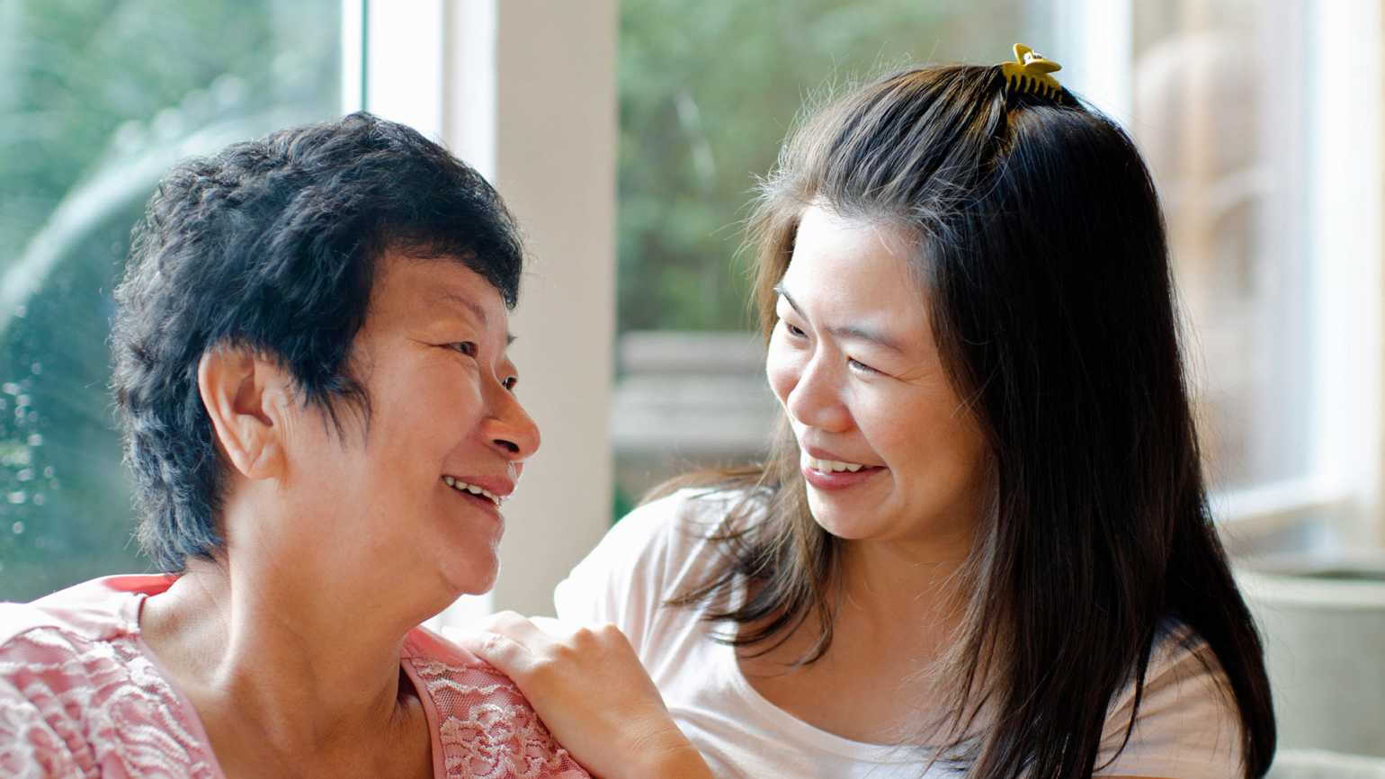 Caregiving Hacks to Make Life Easier
