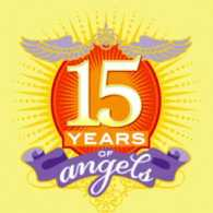 15 Years of Angels: Meg Belviso