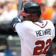 Jason Heyward's inspiring story about number 22