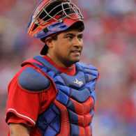 Inspiring story of catcher Bengie Molina