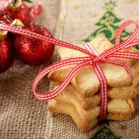 A Christmas cookie project to spread cheer