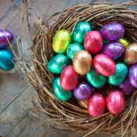 Celebrate Easter all year long.