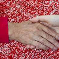 Words of love and gratitude for a dying grandmother