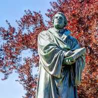 Reformation Day and Martin Luther