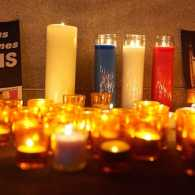 After the attacks on Paris, Guideposts Editor Edward Grinnan is moved by faith, not fear.