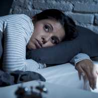 Can't Sleep? How to Pray for Peace of Mind
